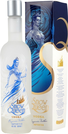 Snow Queen Vodka + GB 40% 0,5l