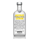 Vodka Absolut Citron 40% 0,7l