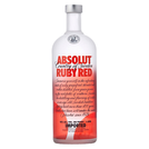 Vodka Absolut Ruby Red 40% 1l