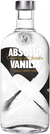 Vodka Absolut Vanilia 40% 0,7l