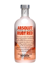 Vodka Absolut Ruby Red 40% 0,7l