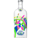 Vodka ABSOLUT WORLD LIM. EDITION 40% 1L