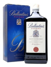 Whisky Ballantines + GB 40% 3l
