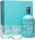 Whisky Bruichladdich Classic Laddie + 2 poháre 50% 0,7l