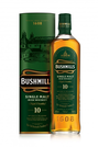 Whisky Bushmills Single Malt 10 YO v tube 40% 0,7l