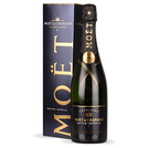 Moët & Chandon Nectar Imperial + GB 12% 0,75l