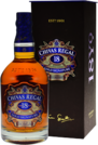 Whisky Chivas Regal 18 YO + GB 40% 0,7l