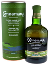 Whisky Connemara Peated Malt + GB 40% 0,7l