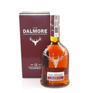 Whisky Dalmore 12 YO + GB 40% 0,7l