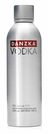 Vodka Danzka Red 40% 1l