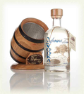 Vodka Debowa Oak Thermo-Barrel 40% 1L