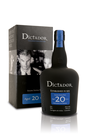 Dictador 20 YO + GB 40% 0,7l
