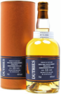 Whisky Bunnahabhain Duthies 13 YO + GB 46% 0,7l