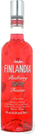 Vodka Finlandia Redberry 37,5% 0,7l