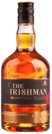 Whisky Irishman Founder´s Reserve Small Batch 40% 0,7L