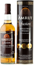 Whisky Amrut Fusion + GB 50% 0,7l