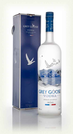 Vodka Grey Goose + GB 40% 4,5l