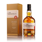 Whisky Irishman Single Malt Small Batch + GB 40% 0,7L