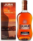 Whisky Isle of Jura 16 YO + GB 40% 1l