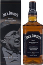 Whisky Jack Daniel's Master Distiller Series No. 2 + GB 43% 1l