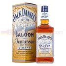 Whisky Jack Daniel's White Rabbit Special Edition + GB 43% 0,7l