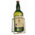 Jameson 40% + GB 4,5l