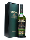 Whisky Jameson 18 YO + GB 40% 0,7l