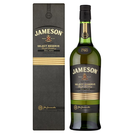 Whisky Jameson Select Reserve Small Batch + GB 40% 0,7l