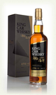Whisky Kavalan King Car Conductor + GB 46% 0,7l