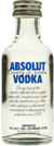 Mini Absolut 40% 0,05l
