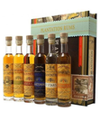 Plantation Cigar Box Set 6 x 0,1l
