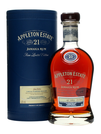 Appleton 21 YO + GB 43% 0,7l