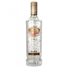 Vodka Smirnoff Gold Collection 37,5% 0,7l