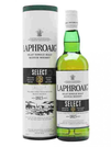 Whisky Laphroaig Select + GB 40% 0,7l
