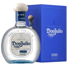 Tequila Don Julio Blanco + GB 38% 0,7l