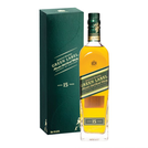 Whisky Johnnie Walker Green Label + GB 43% 0,7l