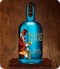 King Of Soho London Gin 42% 0,7l